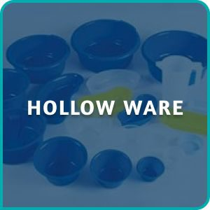 HOLLOW WARE