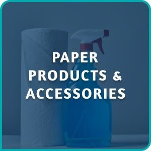 PAPER PRODUCTS & ACCESSORIES